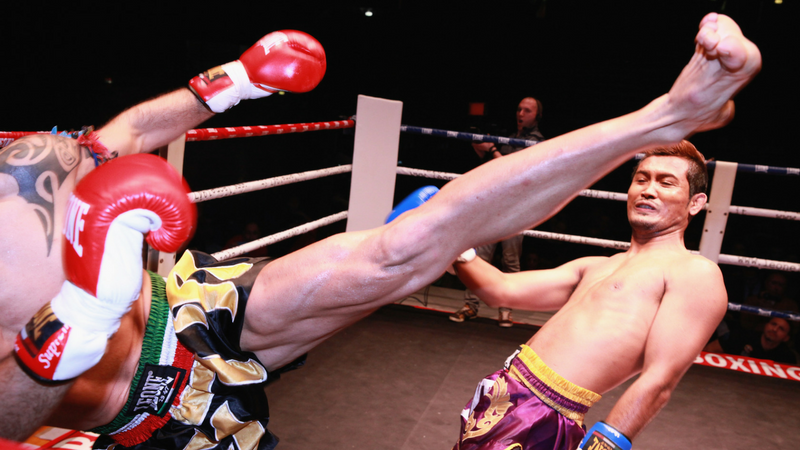 Article heading image for Premium Muay Thai Fighters To Take The Ring In Cairns Next Month