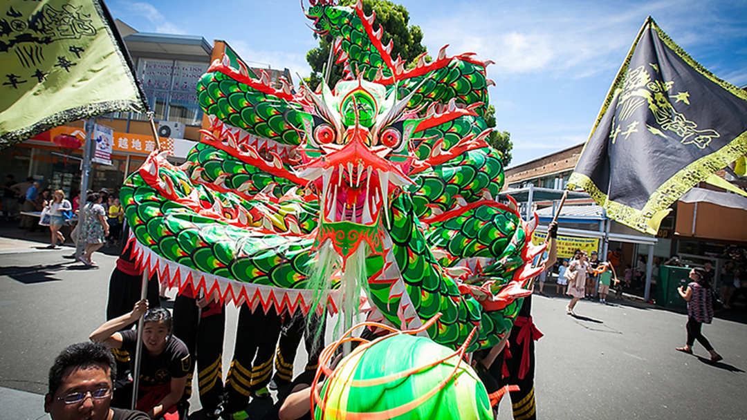 Where To Celebrate Chinese New Year In Melbourne