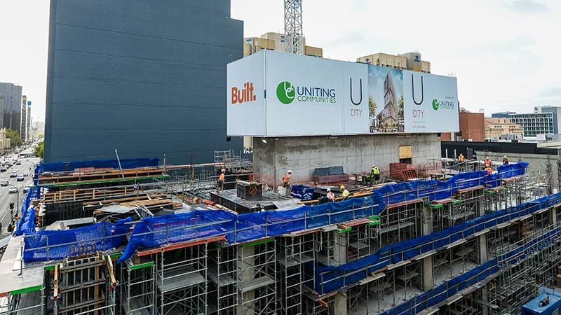 Article heading image for Adelaide Is Getting Its Highest Rated Six Star Green Rated Building