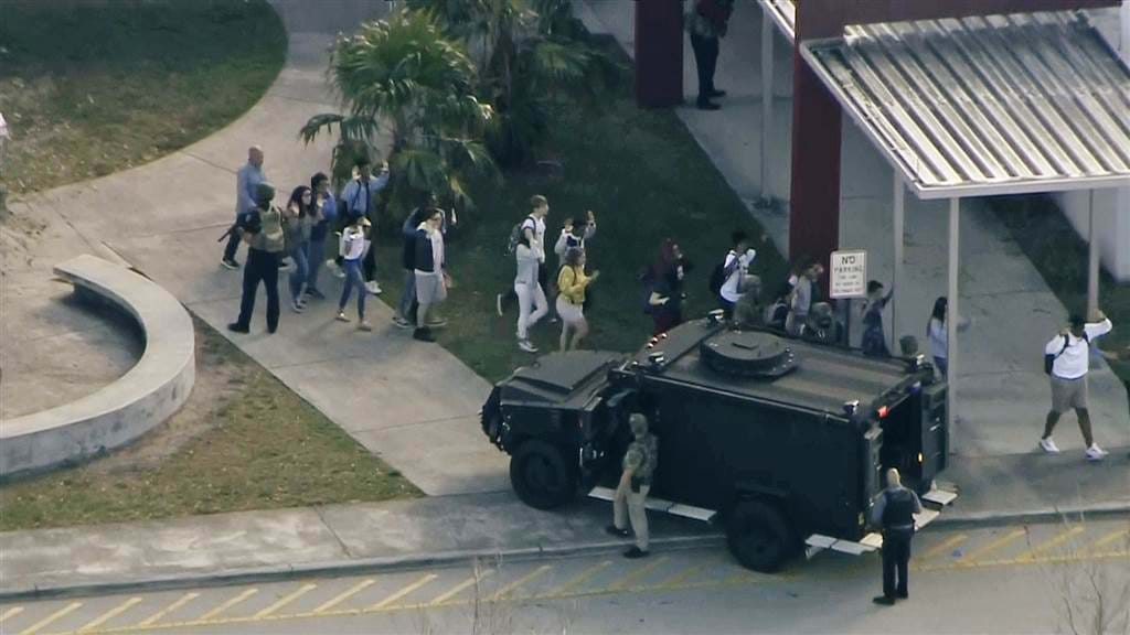 Article heading image for 17 Confirmed Dead In Florida High School Shooting