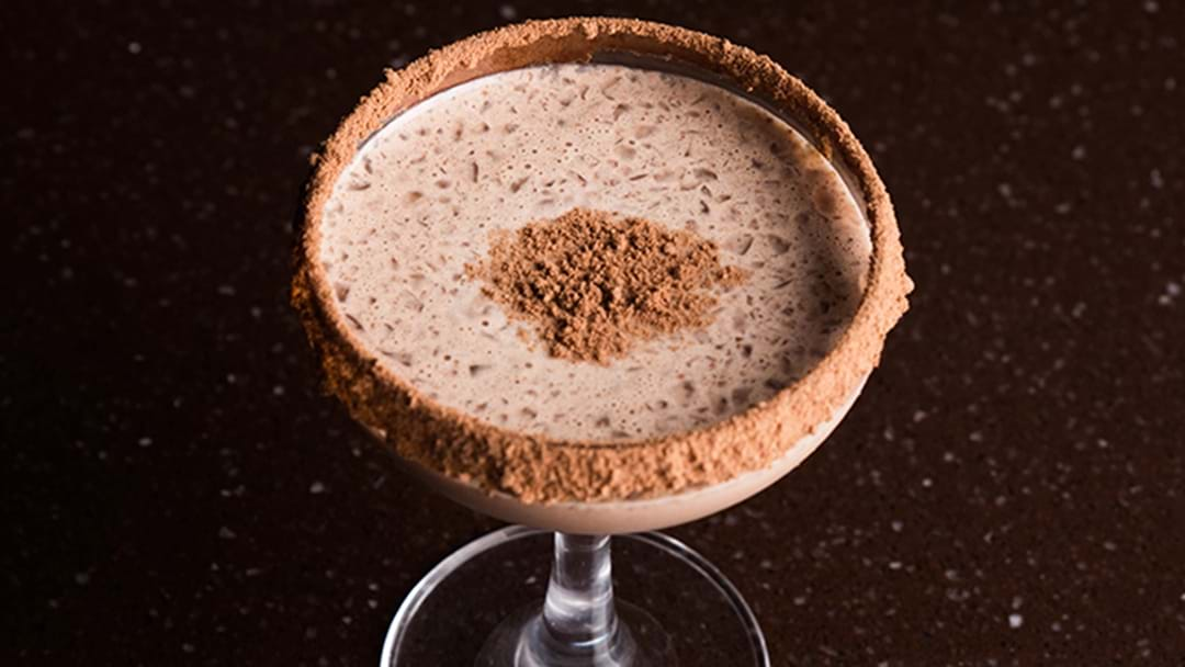 You Can Now Get Milo Martinis In Sydney
