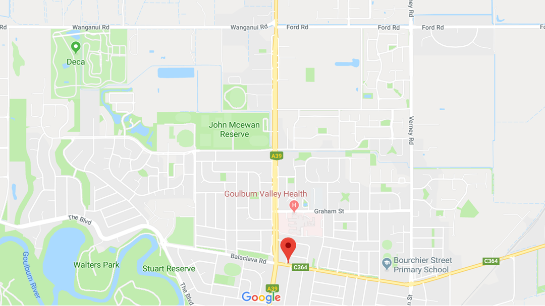 TRAFFIC ALERT - Goulburn Valley Highway, Shepparton