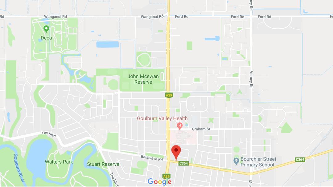 TRAFFIC ALERT - Goulburn Valley Highway, Shepparton