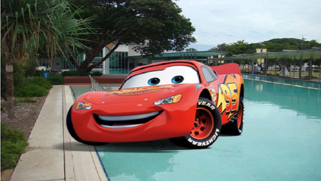 KA-CHOW! Cars 3 Showing At Riverway Tonight