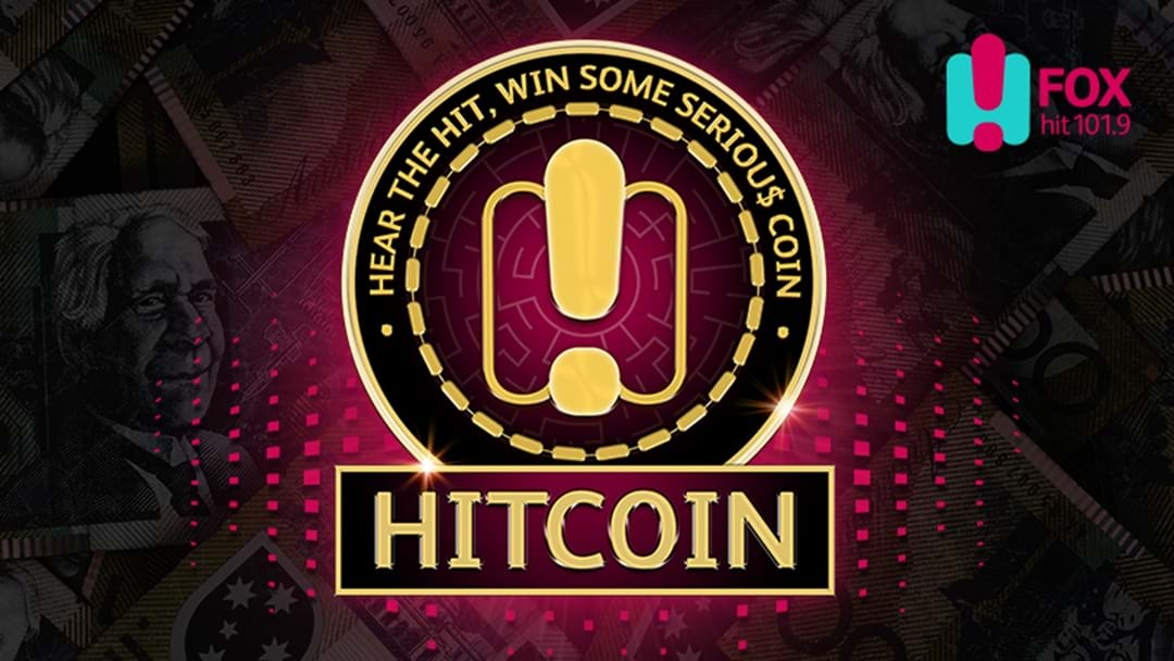 Hear the Hit, WIN some serious COIN!
