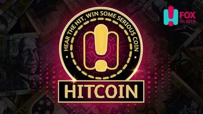Fox FM's Hit Coin