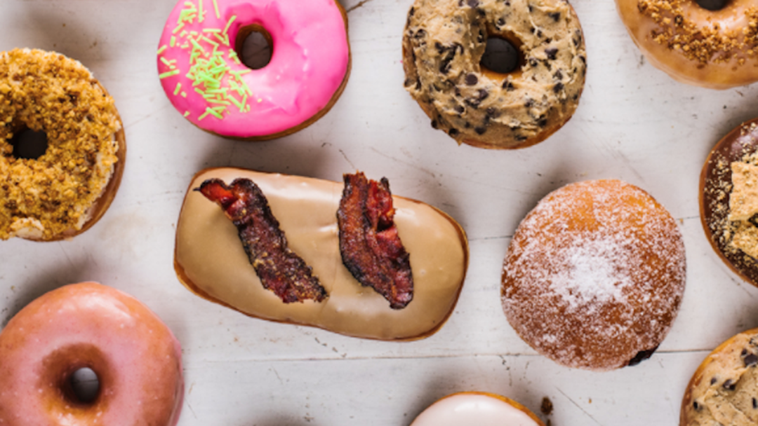 Grumpy Donuts Are A Thing & They Speak To Our Moody Souls