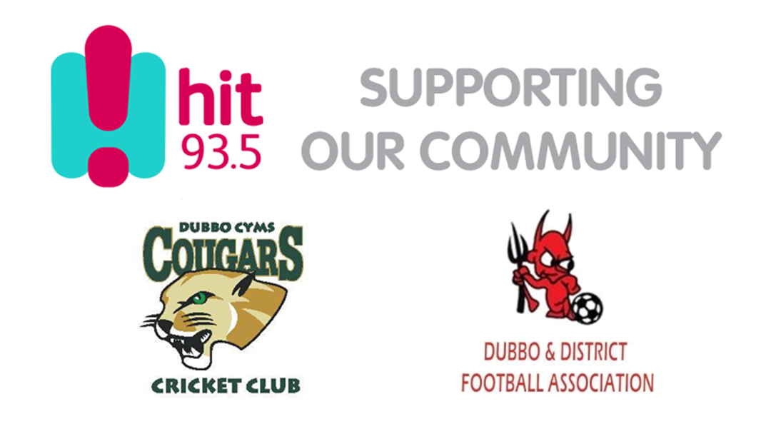 hit93.5 Supporting Our Local Clubs