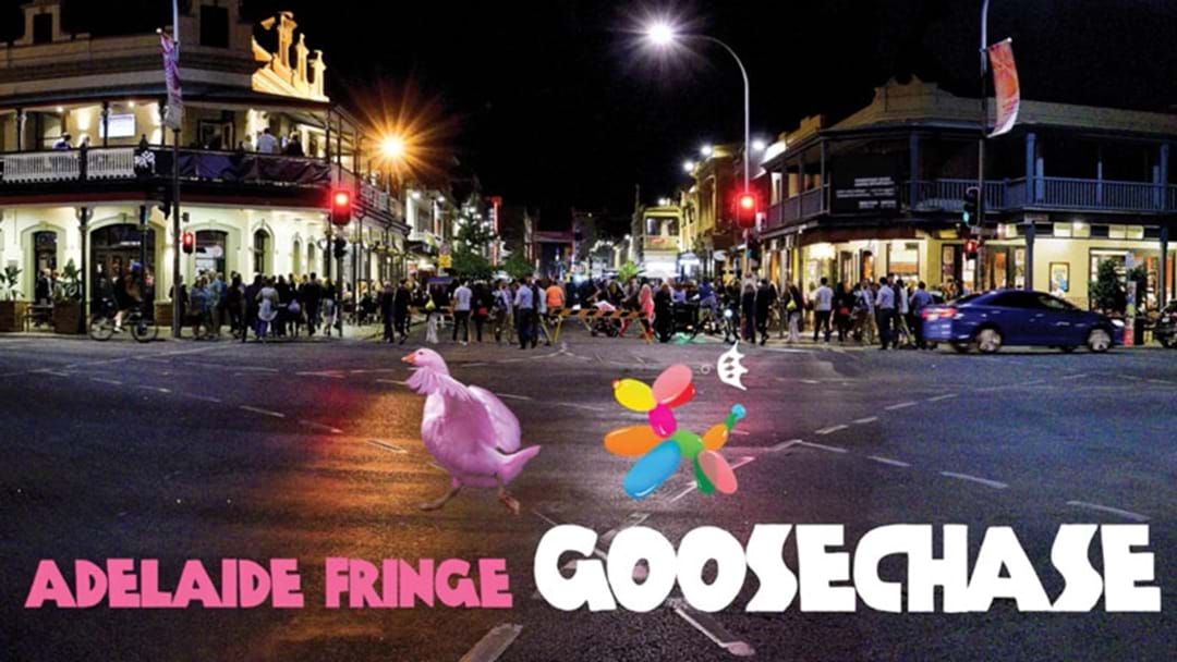 The Adelaide Scavenger Hunt Through The City Is Happening Again!