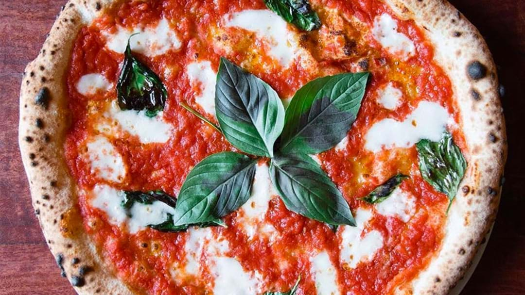 The Restaurant Behind The 'Best Pizza In The World' Is Coming To Adelaide!