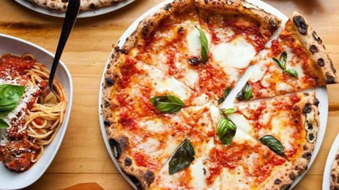 This Sydney Italian Hot Spot Is Doing All You Can Eat Pizza For $20