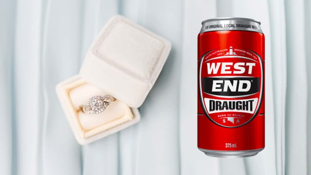 Woman Almost Dies After Engagement Ring Was Placed On Her West End Draught!