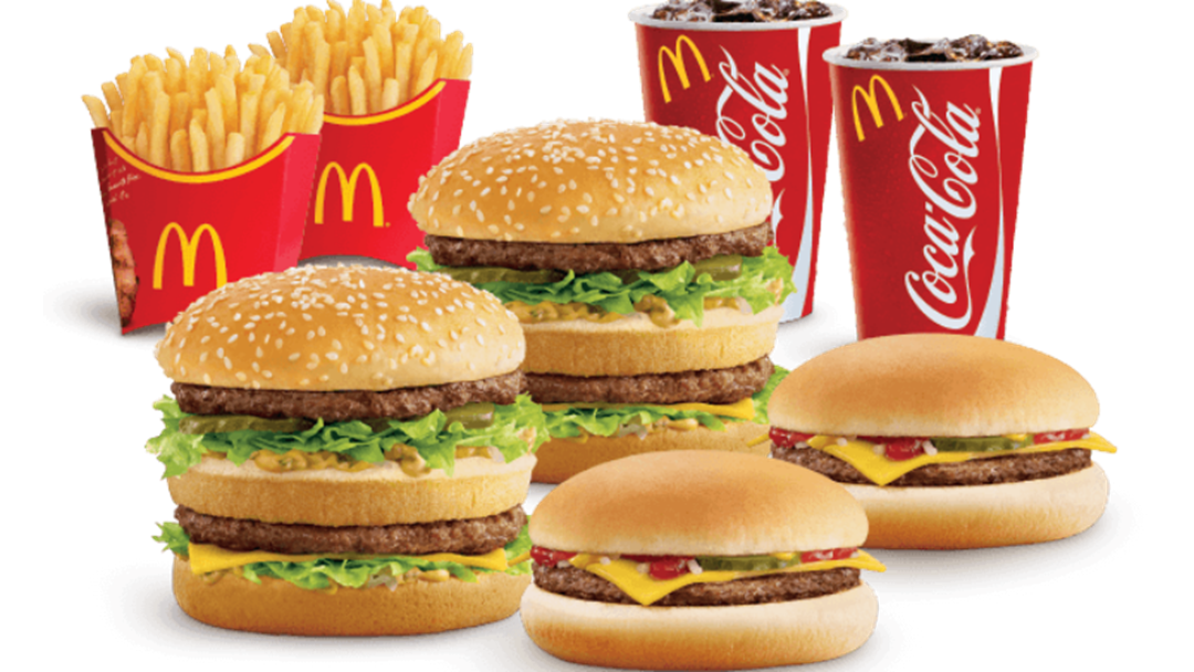 The Maccas Hack That Will Change Your Life!
