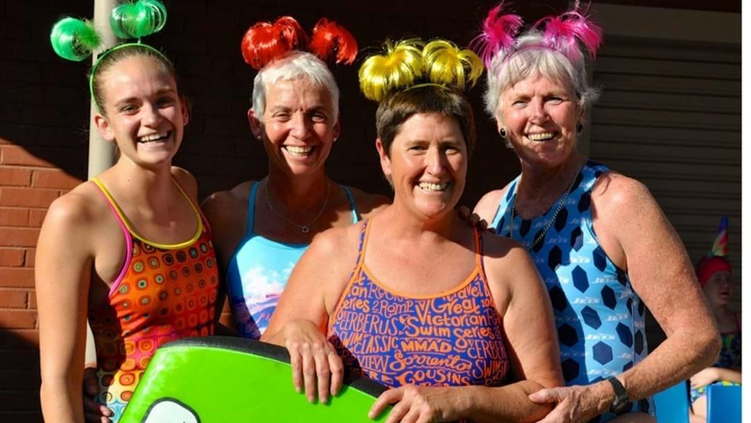 Register Your Team For The Albury Wodonga Big Splash!