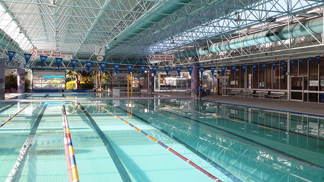 The Reservoir Leisure Centre Is Hosting A Transgender Swim Night