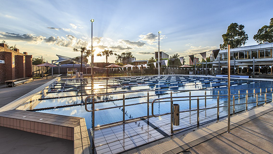 Carlton Baths Is Throwing An End of Summer Party