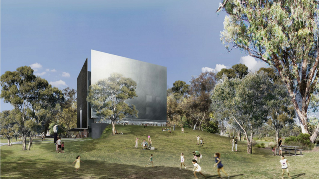 Council Gives Green Light To Funds For New Shepparton Art Museum