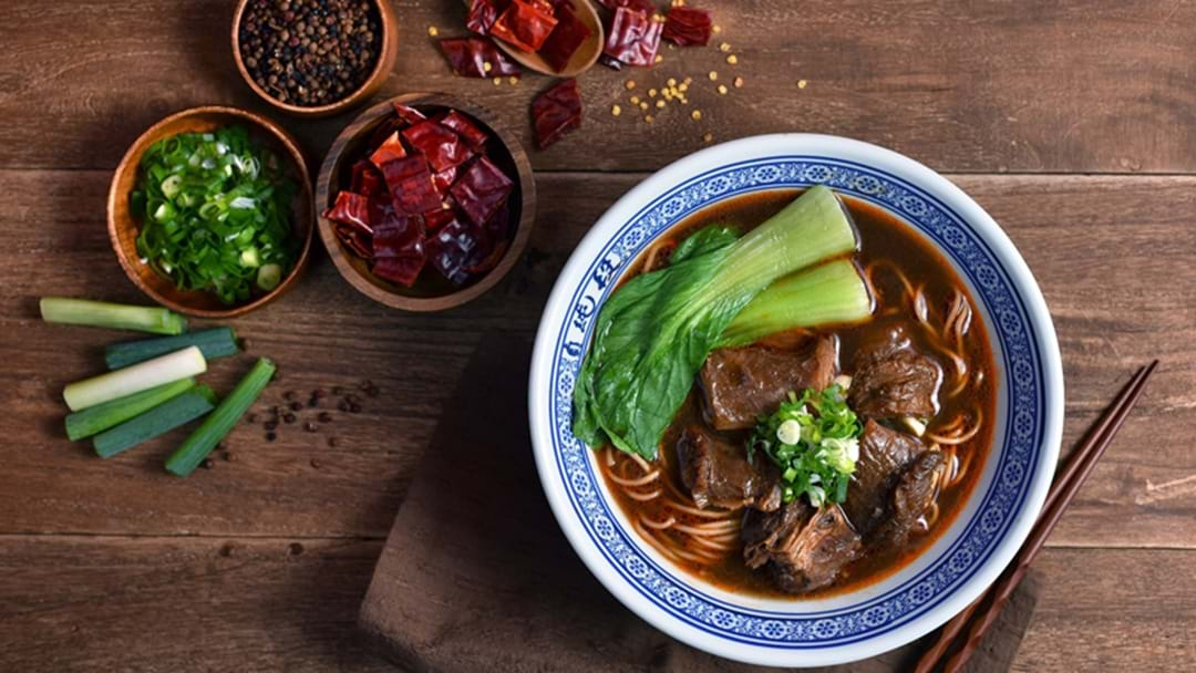 Sydneysiders Can Get A Free Bowl Of Soup On Friday!