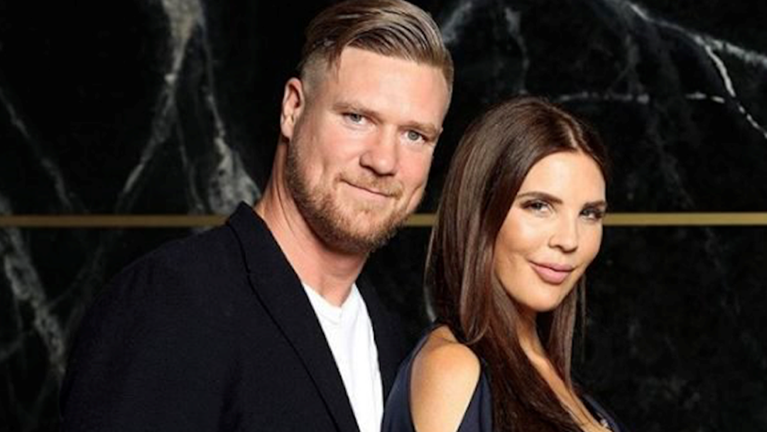 MAFS' Dean's Answer To His 'Cheating History' Has Us Confused