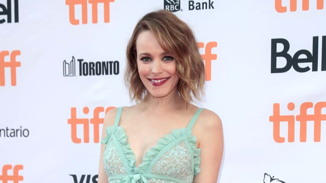 Rachel McAdams Has Given Birth To Her First Child!