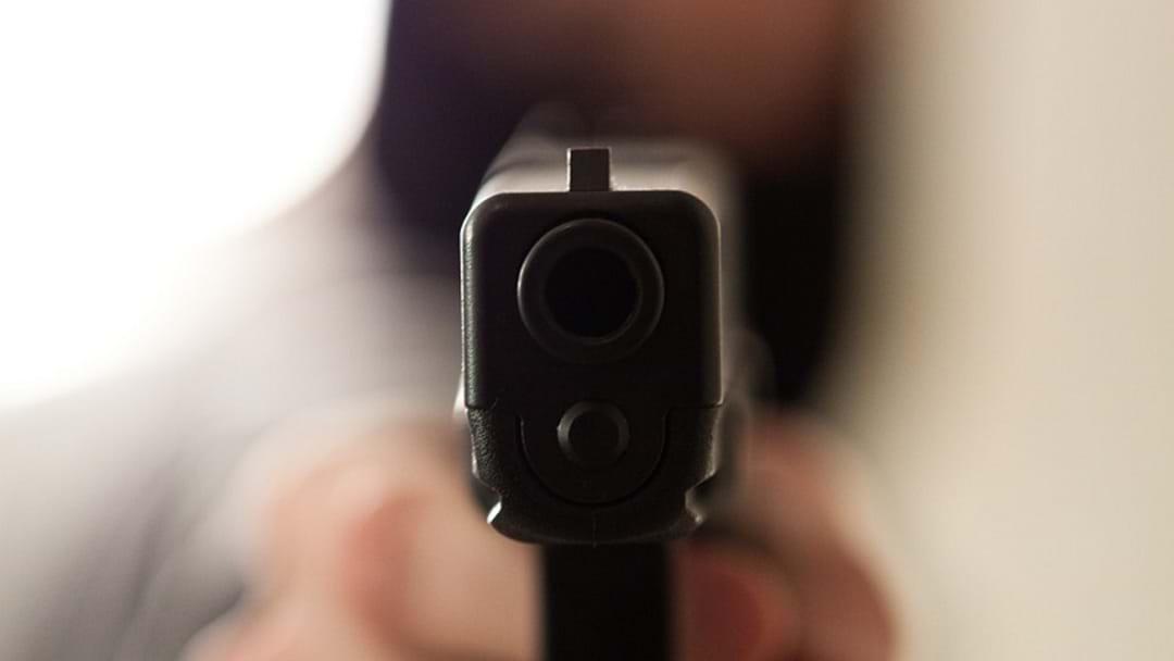 Shot Fired In Violent Group Bashing At Nerang