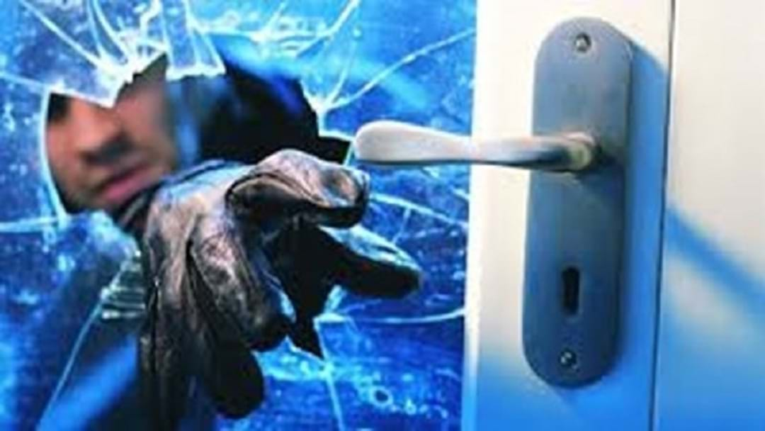 Crime Prevention Funding Available