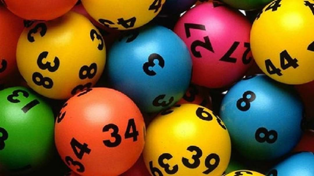 Wodonga Man Wins $445,000!