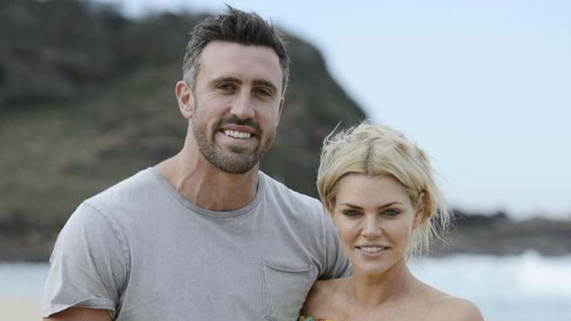 Article heading image for 'Bachie' Man Luke McLeod Says He's Been Chatting To Sophie Monk Following Her Split With Stu