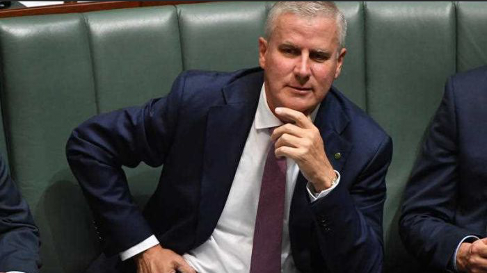 Article heading image for Michael McCormack Confirmed as Deputy Prime Minister