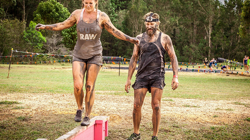 Article heading image for Ready To Get Down And Dirty This Weekend?