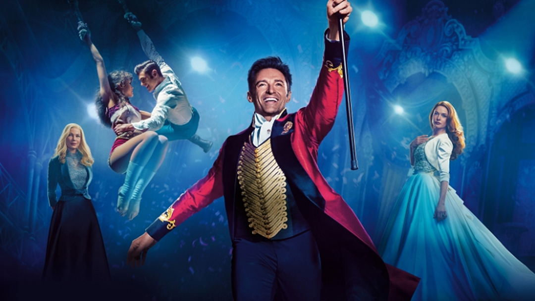 The Greatest Showman Sing-A-Long Sessions Coming To Townsville