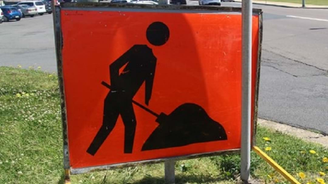 Asphalt Resurfacing Works Occurring In Mooroopna This Week