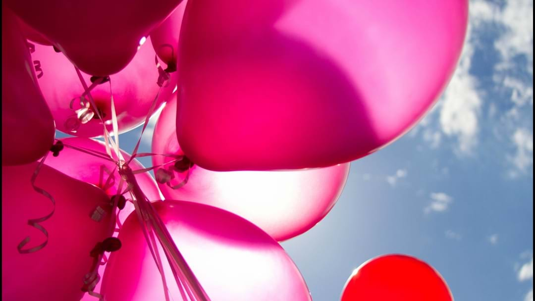 Melbourne Council To Ban Balloons, Water Bottles And Straws