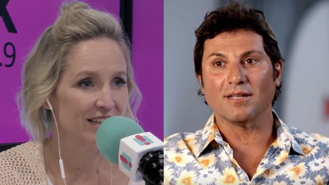 Fifi Box Questions Why Nasser Never Had A Sleepover In 50 Years