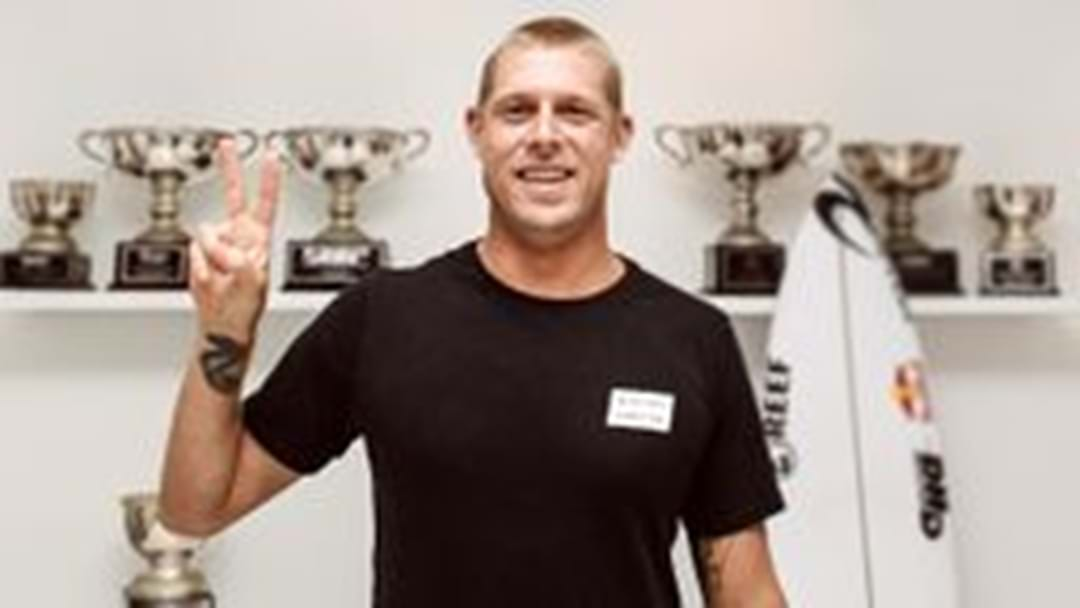 Gold Coast Surfer Mick Fanning To Retire After Bells