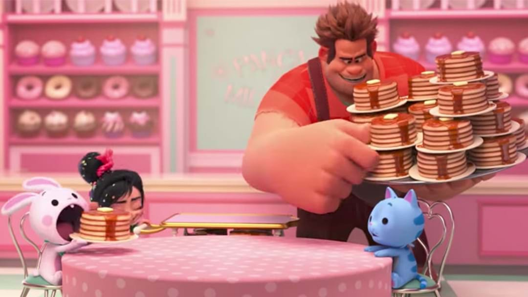 Wreck-It Ralph 2 Drops First Official Trailer & A Bunny Just Exploded