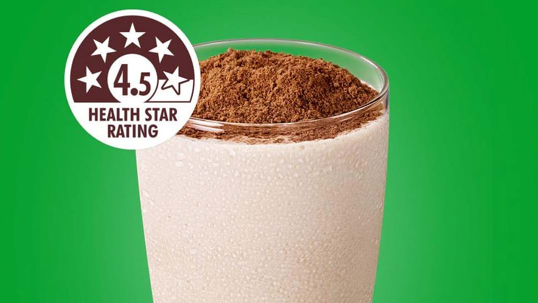 Nestle Removes 4.5 Health Star Rating From Milo