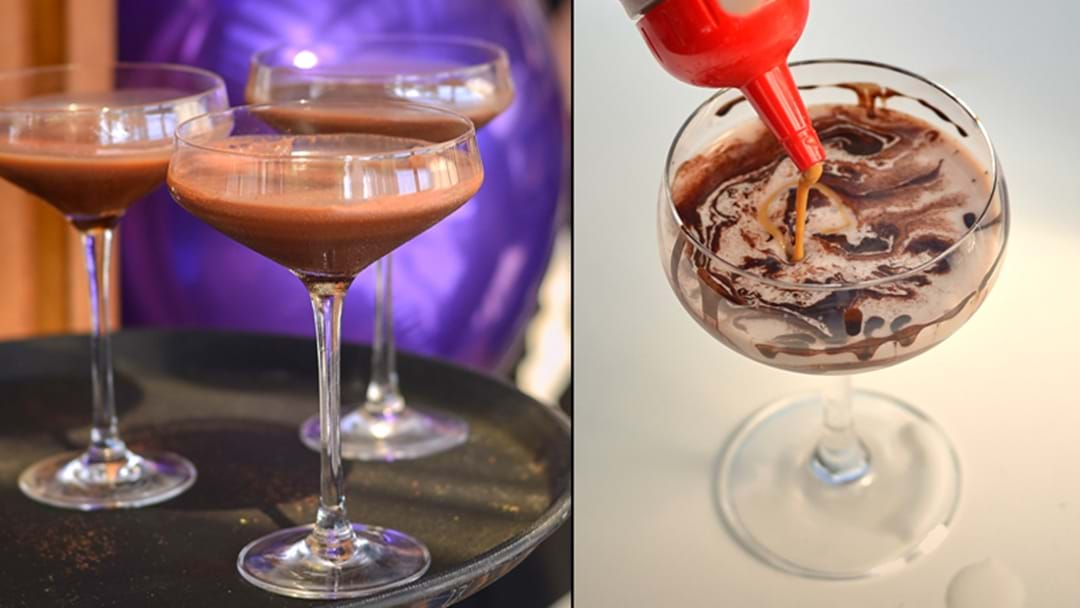 Cadbury Easter Cocktails Have Arrived Just In Time To Celebrate