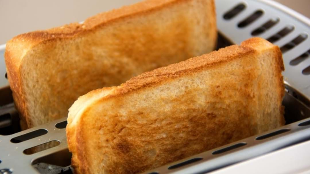 Kmart Recalling Toaster With Fault That Could Cause Severe Electric Shock