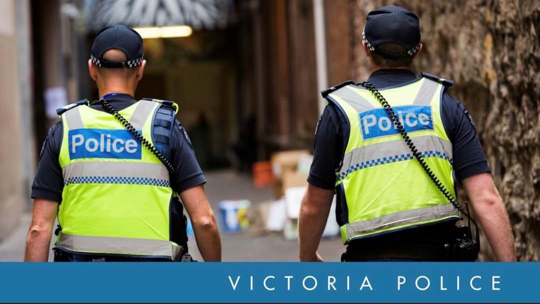 Increase for Shepparton Police