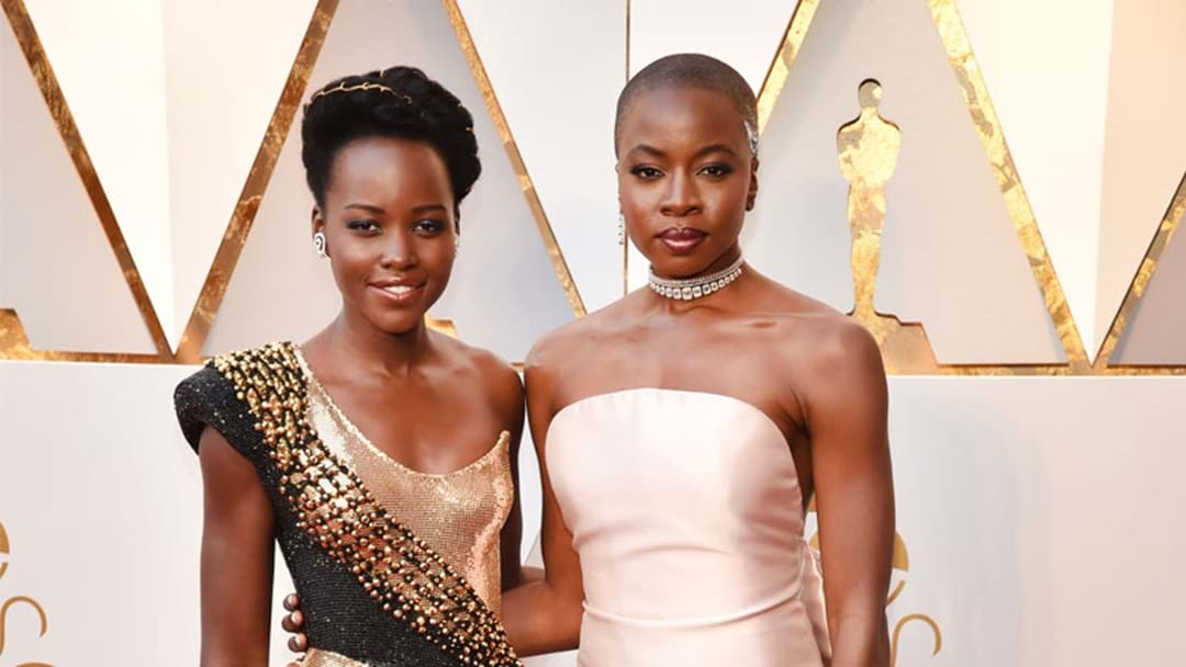All The Looks From The 90th Annual Academy Awards Red Carpet