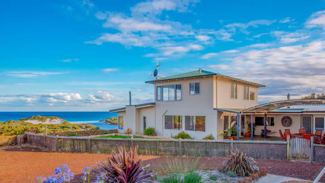 Does This Airbnb Have The Most Stunning View In Western Australia?