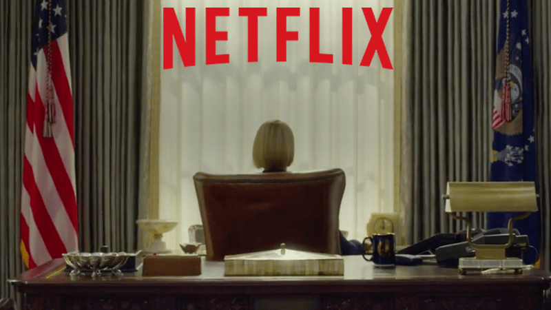 Article heading image for Here's Your First Look At 'House Of Cards' Without Kevin Spacey