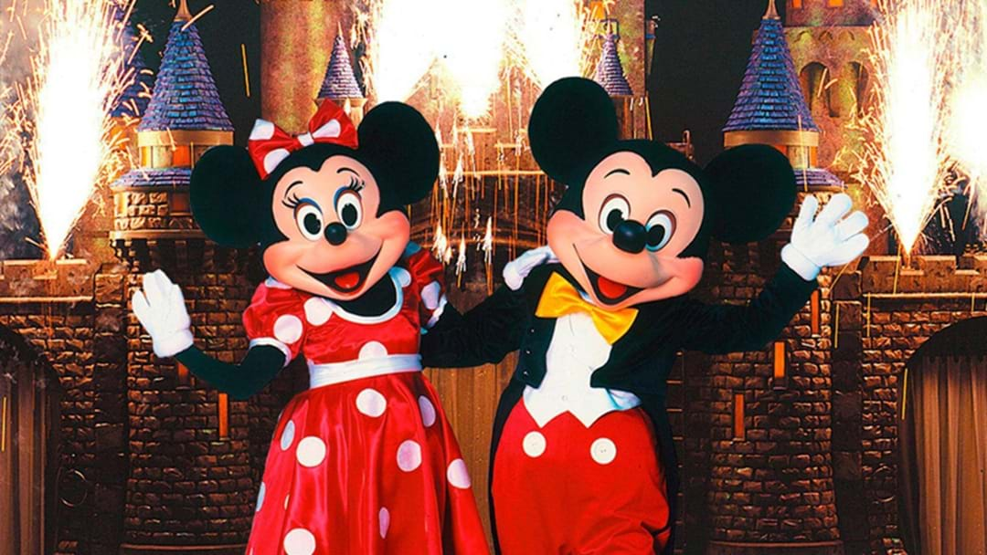 Australia Is Getting A Mini Disneyland!