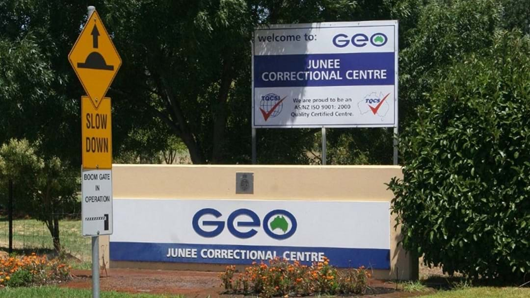 Junee jail expansion on track
