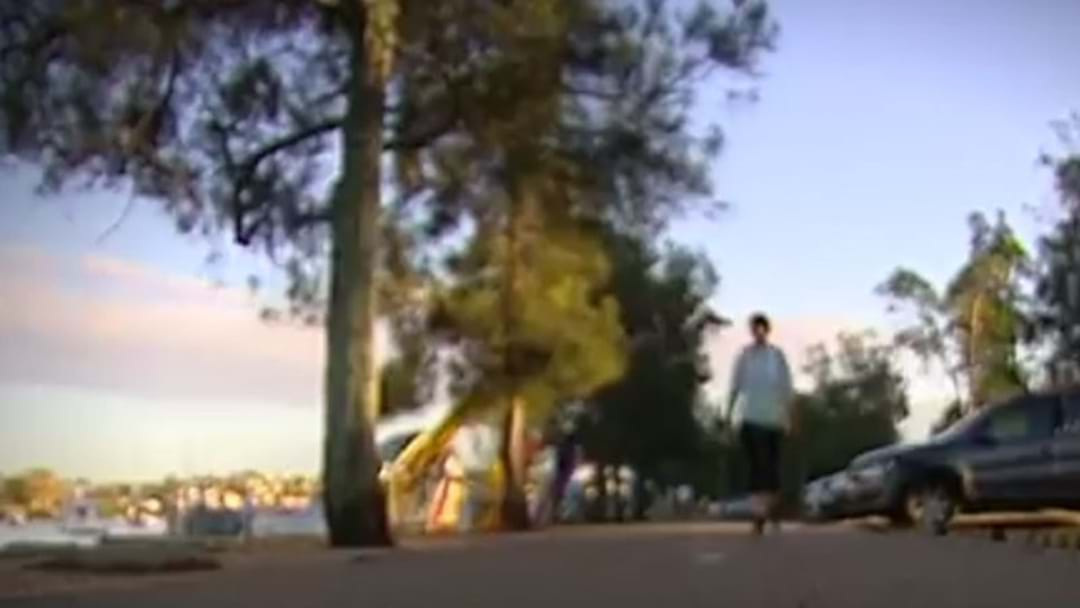 Man Arrested After Allegedly Assaulting Several Women On The Bay Run
