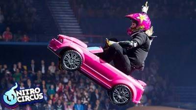 Nitro Circus hits Bunbury