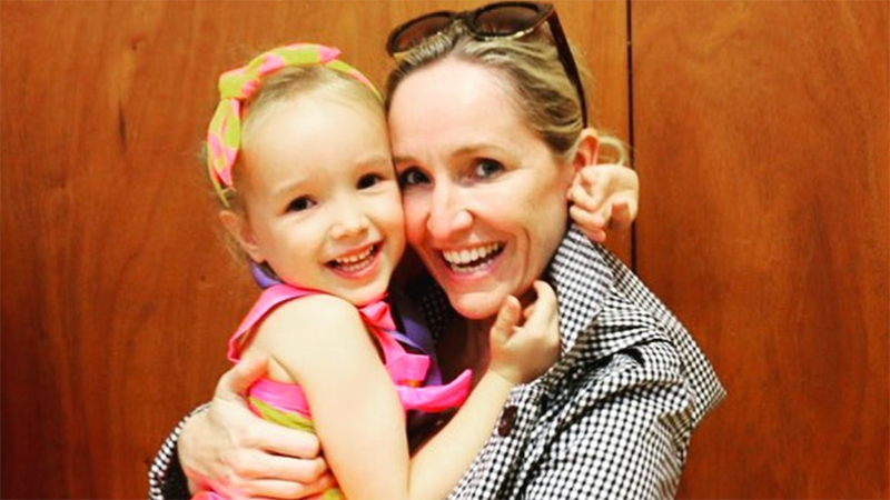 Article heading image for Fifi Box Reveals Her Daughter Trixie Thinks She's Boring