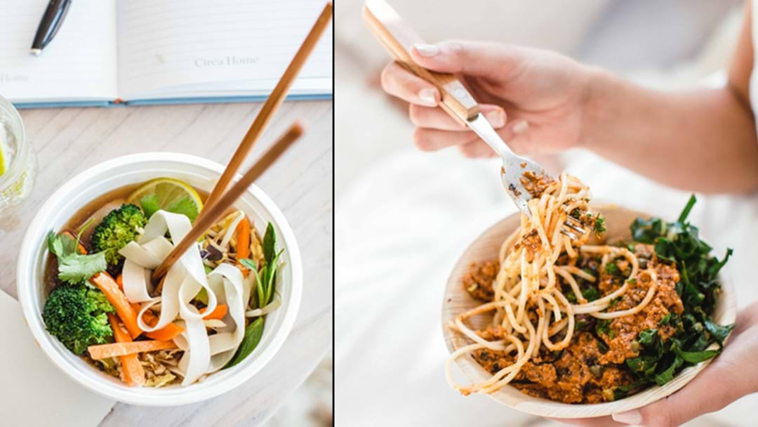 This New Vegan 3 Day Reset Is Exactly What You Need After A Summer Of Drinking