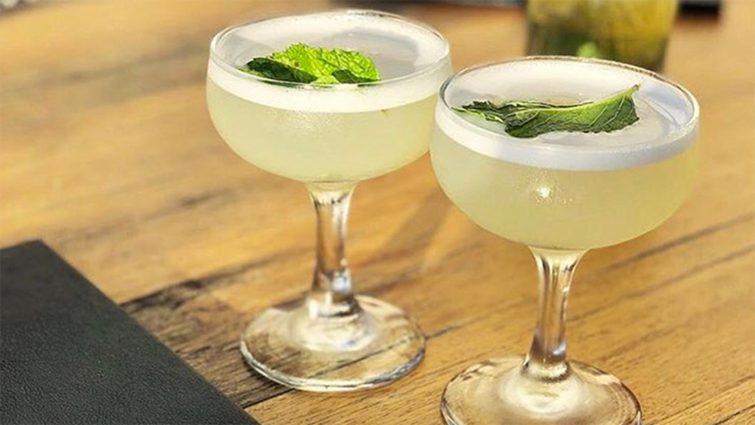 This Bar Is Serving Women Cocktails For FREE Today